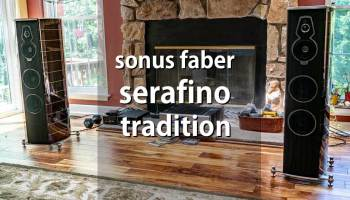 Olympica Nova from Sonus Faber | Review | Part-Time Audiophile