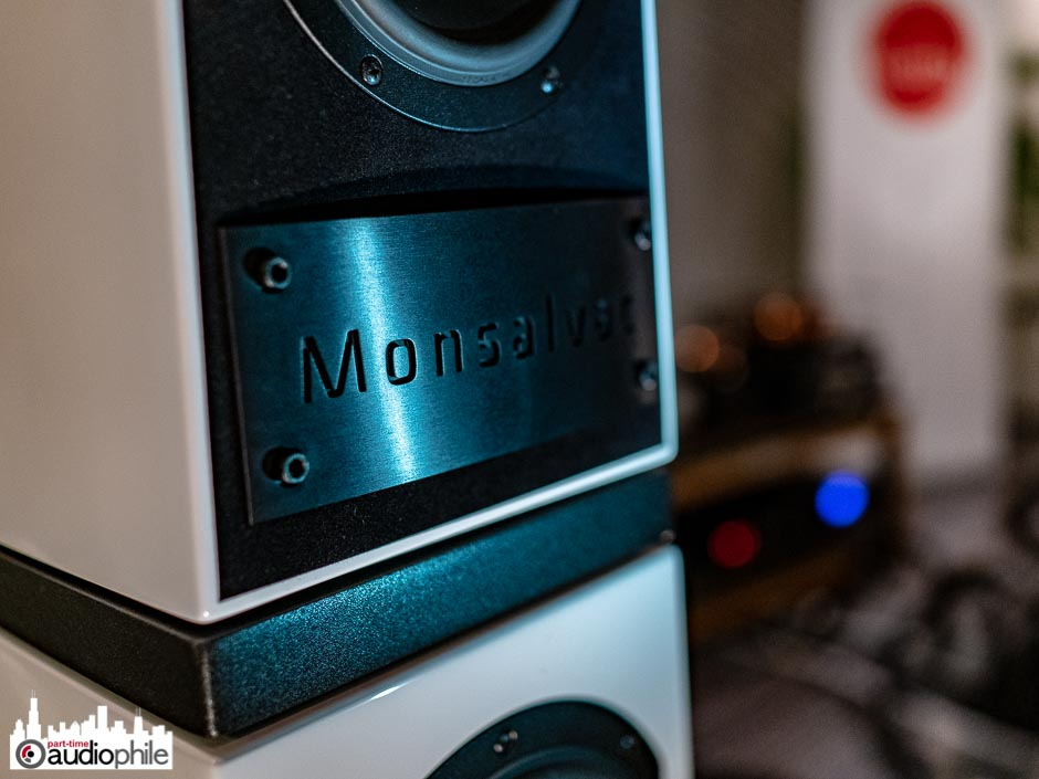 RMAF 2018: Verity Audio Montsalvat System
