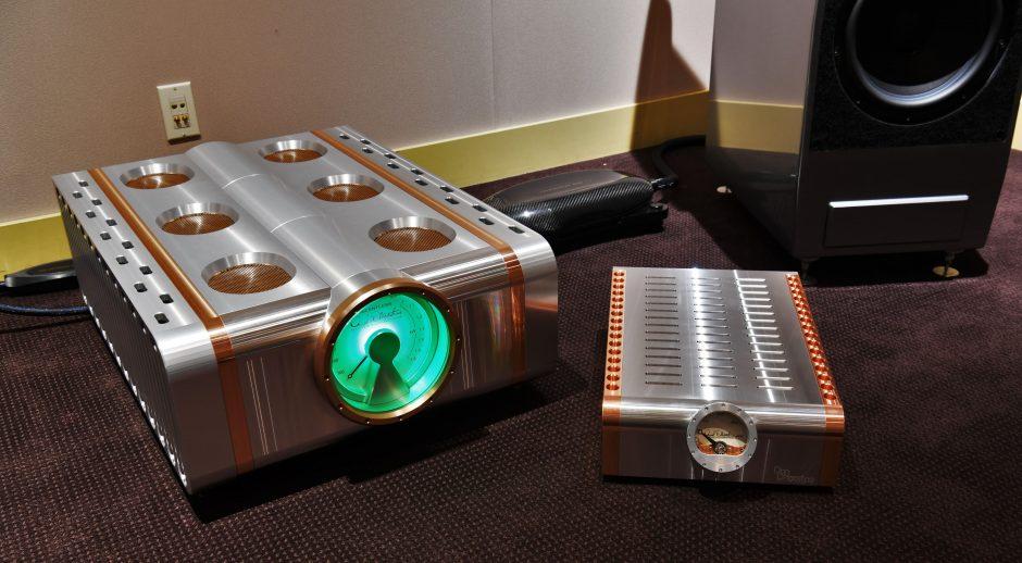 D'Agostino Relentless Monoblock Amp | First Listen | Part-Time Audiophile