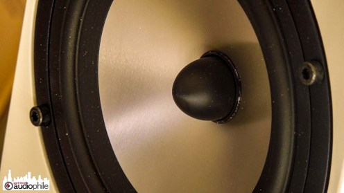 Amphion Argon 3S driver