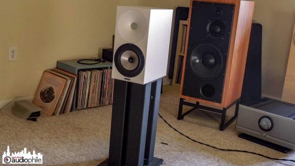 Amphion Argon 3S loudspeakers | Review | Part-Time Audiophile