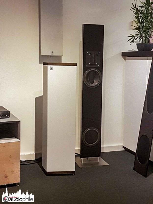 Rowen speakers