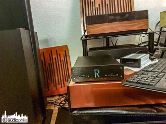 Rowen amps
