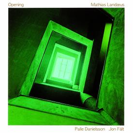 MA-Recordings Matthias Landaeus Trio