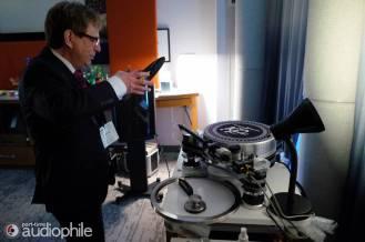 AXPONA 2019 Audio Surgeon