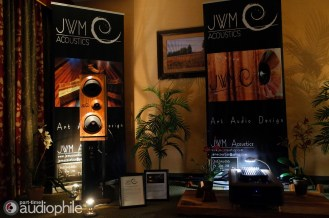 Lone Star Audio Fest 2019 JWM