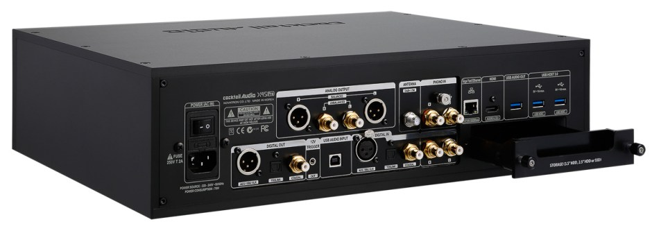 HIGH-END AUDIO CHANNEL – Page 324 – HD MEDIA PARK