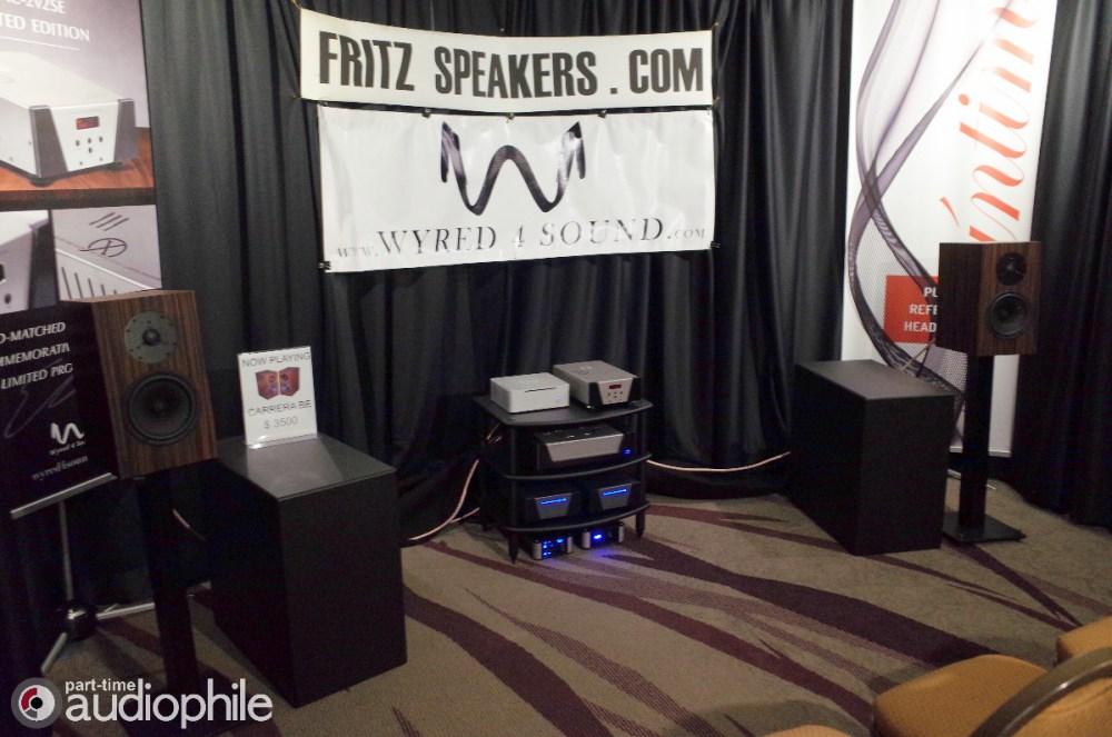 Wyred 4 Frtiz THE Show 2019