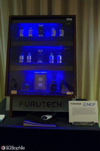Furutech THE SHOW 2019 1161
