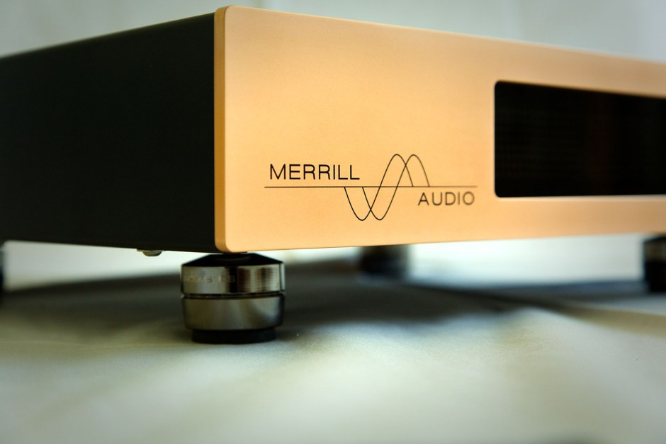 Merrill Audio Christine