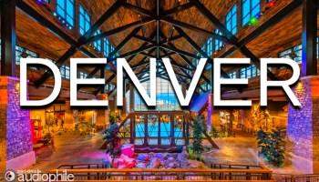 Denver RMAF 2019