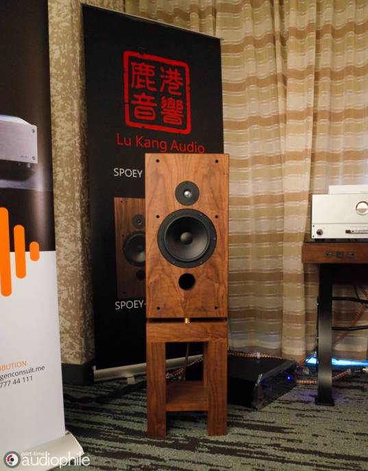 Lu Kang Audio RMAF 2019