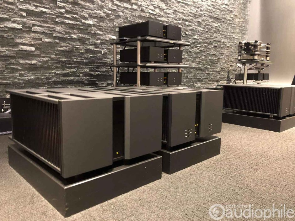 Vitus Audio Factory