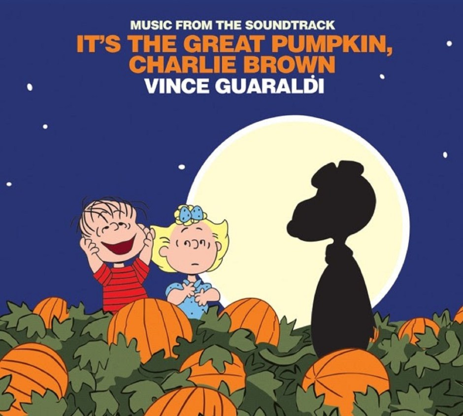 Charlie Brown Christmas 2019.It S The Great Pumpkin Charlie Brown The Vinyl