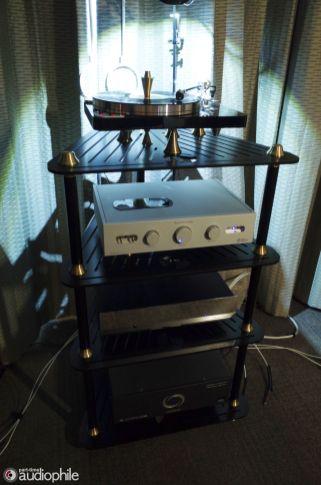 Backert Labs Soundstage CAF 2019