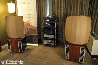 MC Audiotech CAF 2019