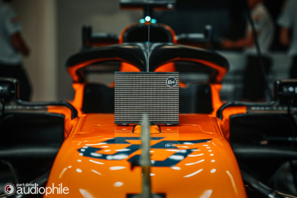Klipsch McLaren
