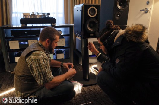 AudioShield House of Stereo FLAX 2020