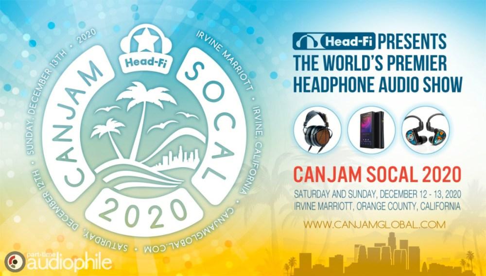 CanJam SoCal 2020