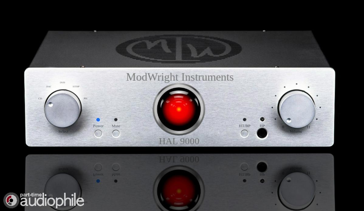 ModWright Instruments Unveils New HAL 9000 Supercomputer