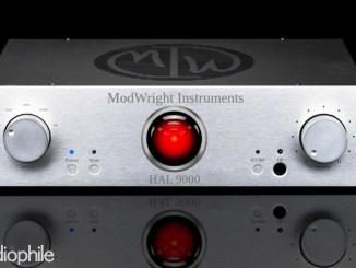 ModWright HAL 9000