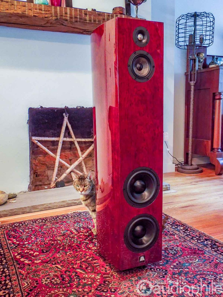 LSA 20 Statement loudspeaker