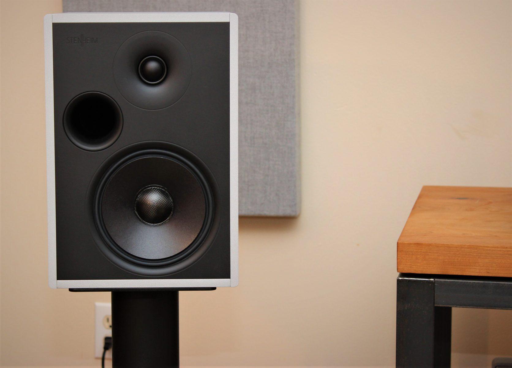 Stenheim Alumine 2 Loudspeakers | Review
