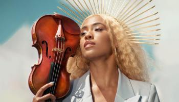 Ezinma Beethoven Pleads The Fifth