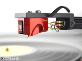 Hana UR Headshell Vinyl