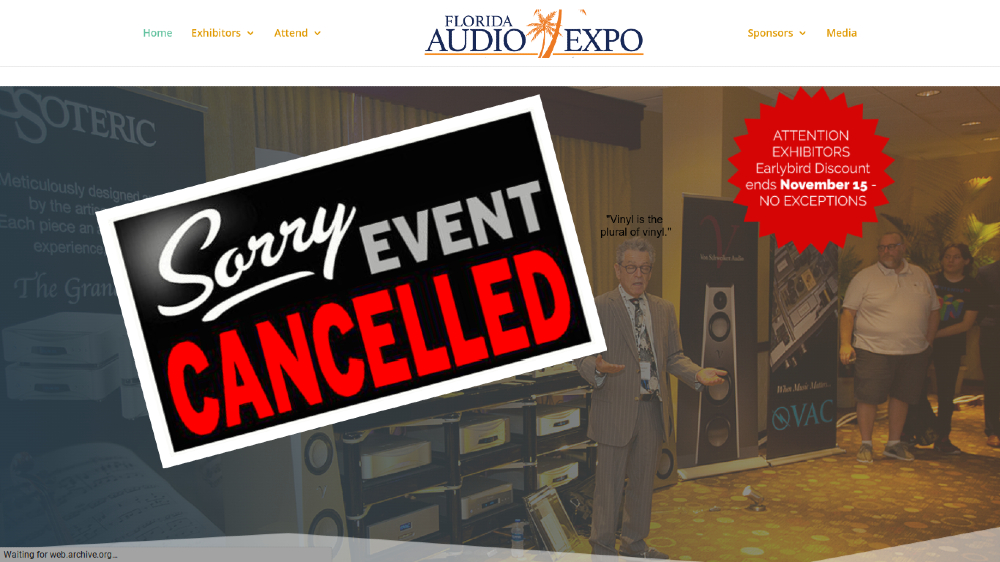 Florida Audio Expo 2021
