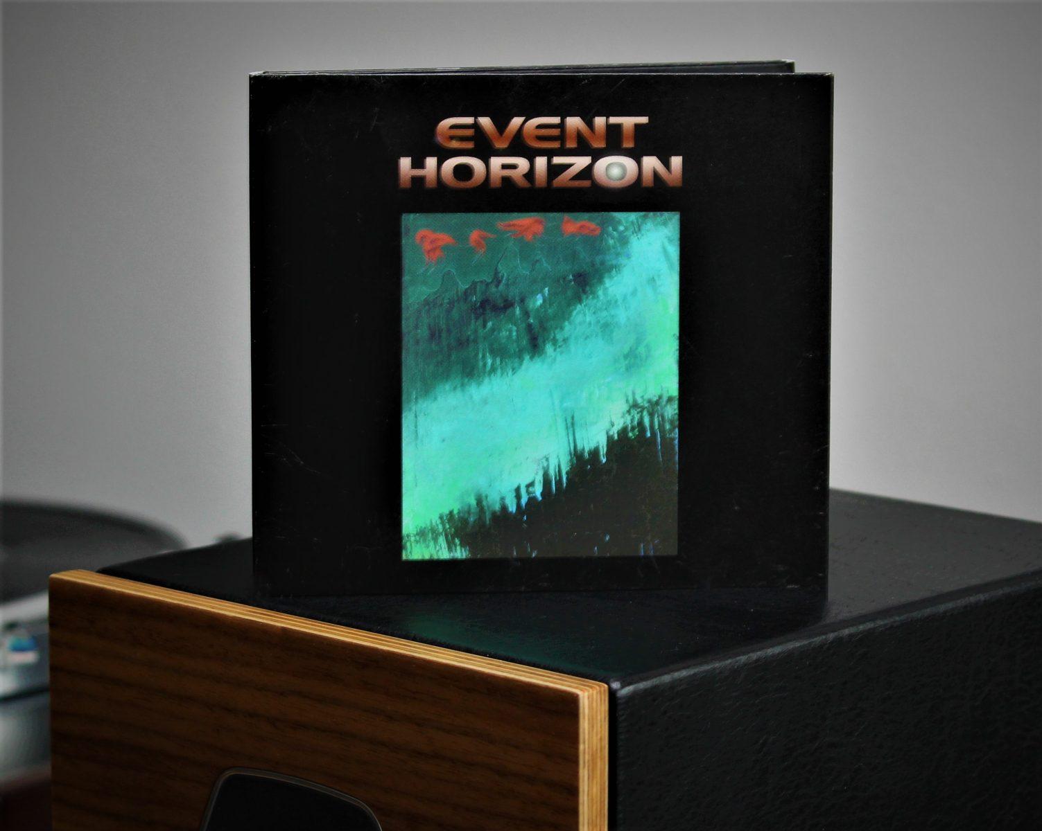Event Horizon Jazz Quartet, Event Horizon | The Vinyl Anachronist