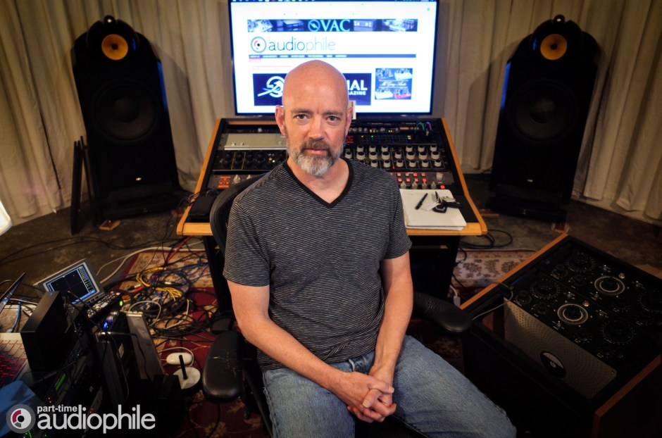 dave mcnair talks about recordings
