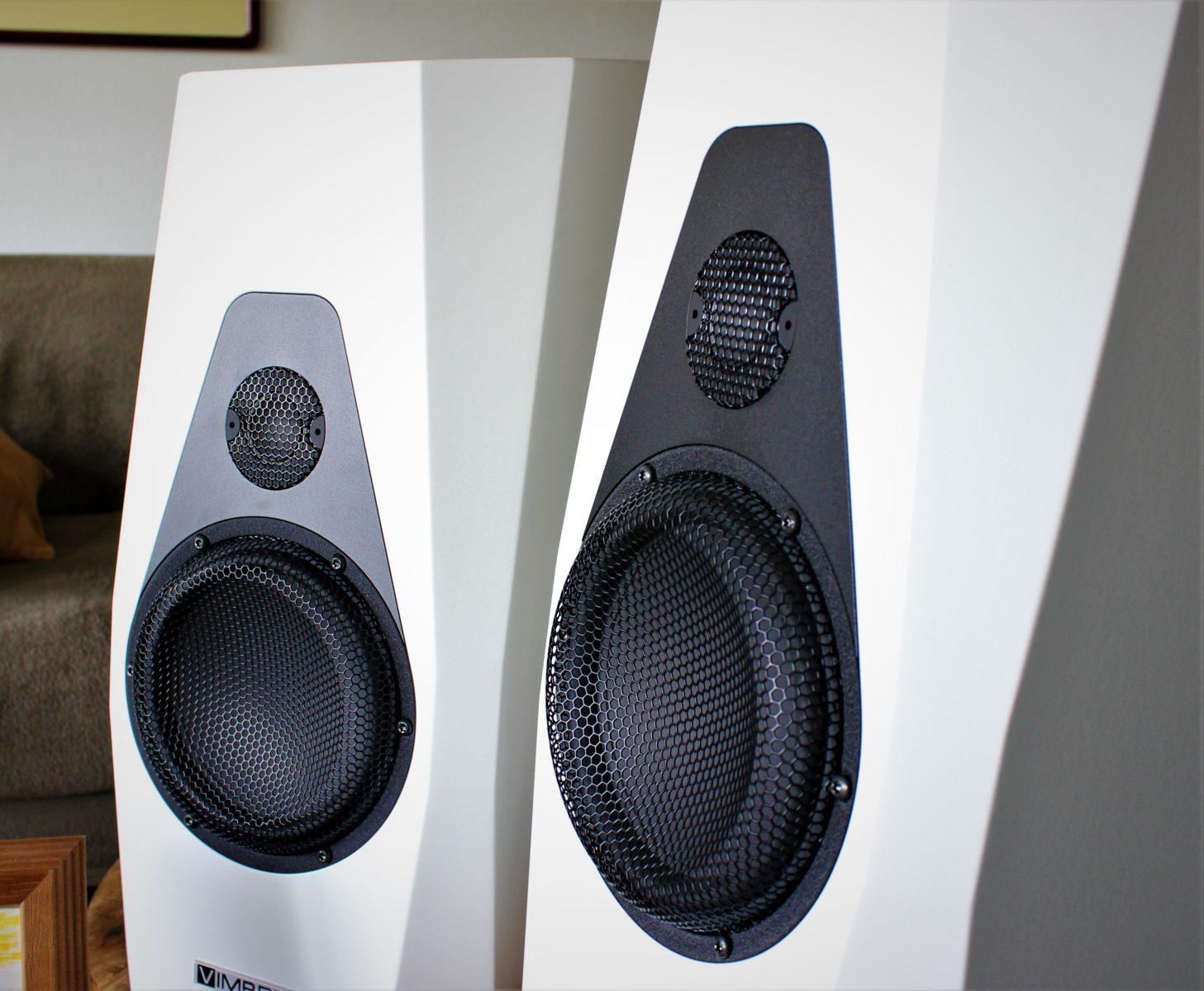 Vimberg Amea Loudspeakers | REVIEW