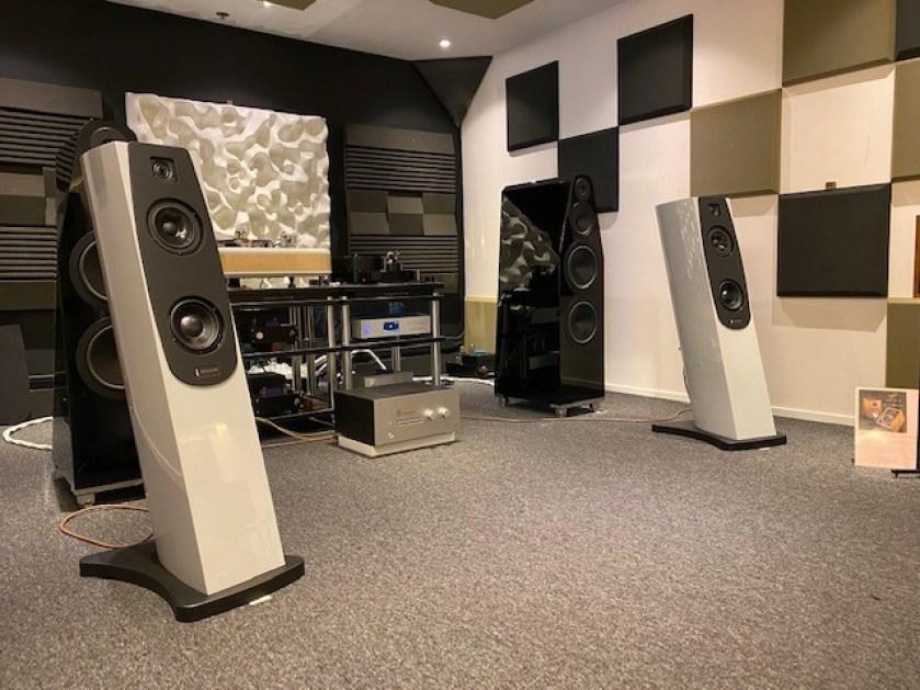 Sonner Audio