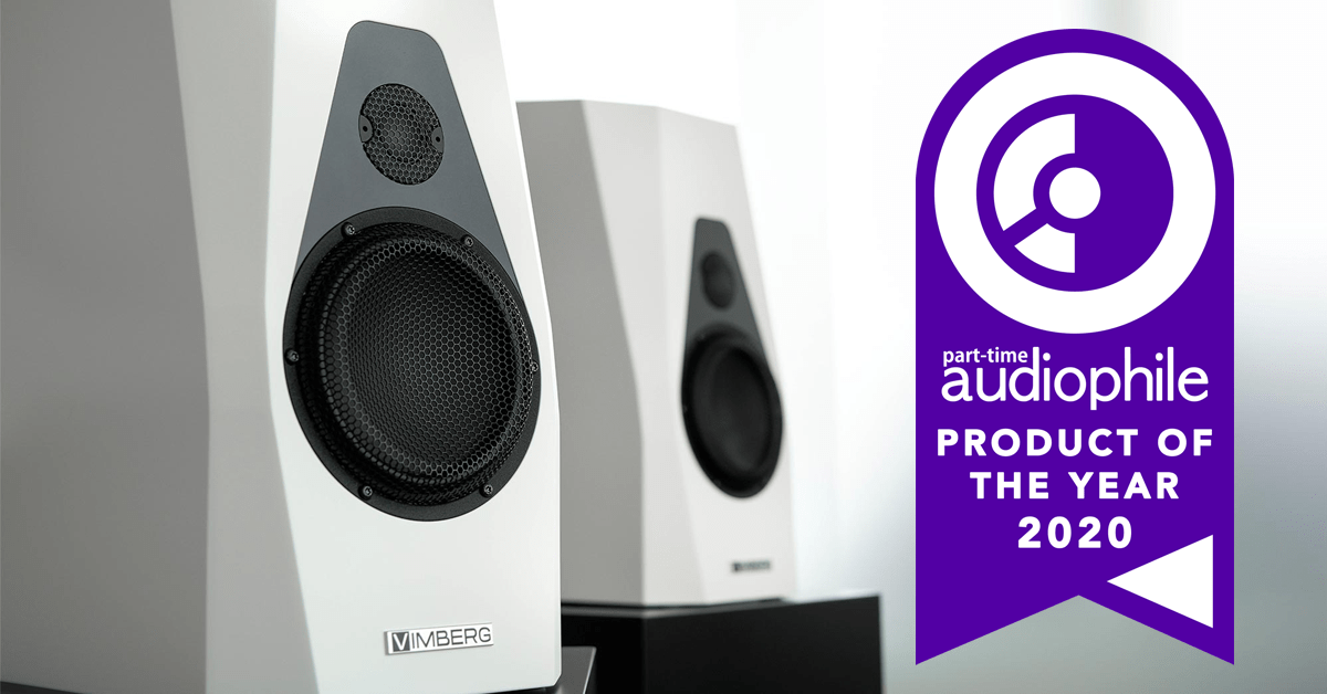 Product of The Year   2020   Part-Time Audiophile