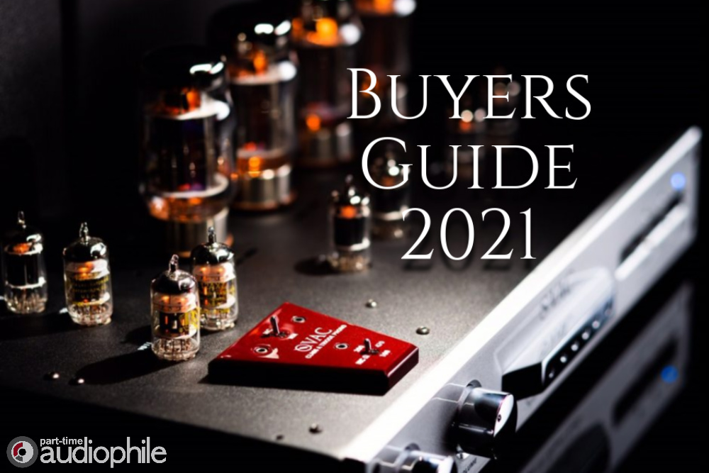 the best integrated amplifiers