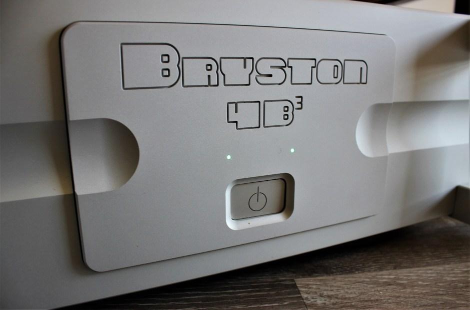Bryston 4B comparison