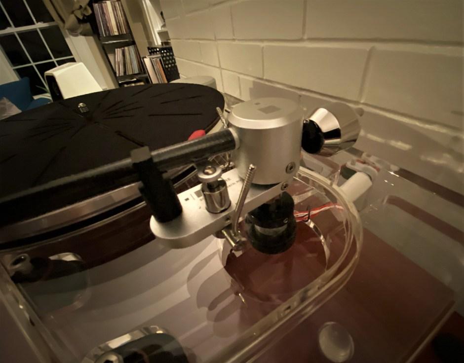 vertere acoustics mg-1