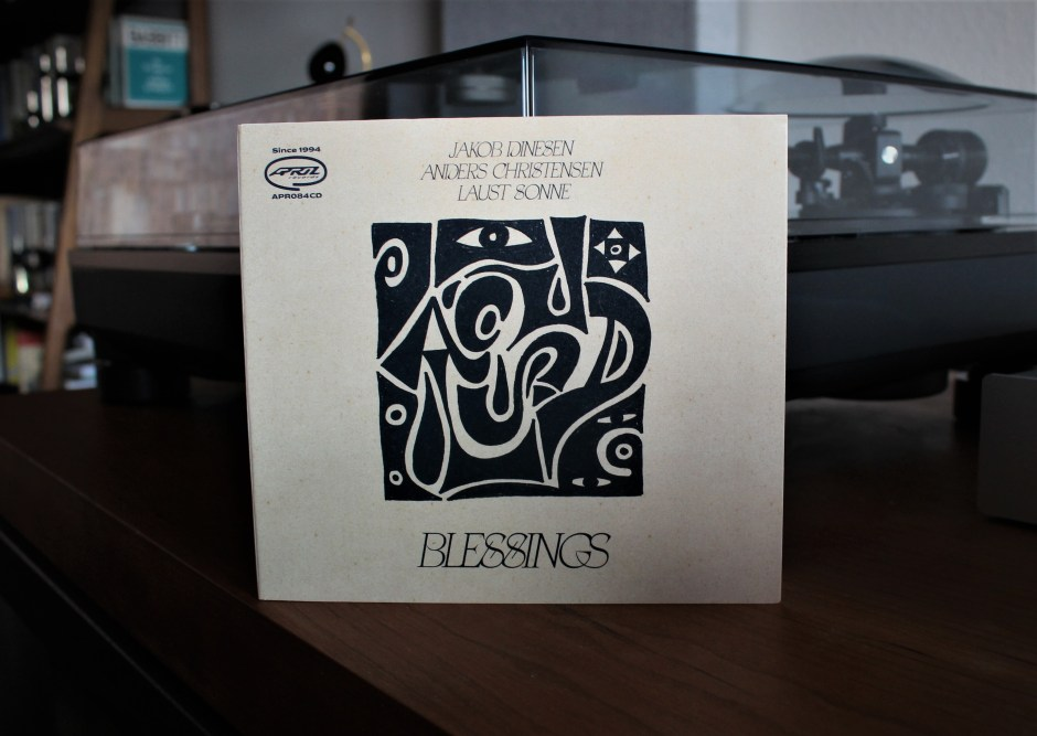 Blessings from April Records in Denmark