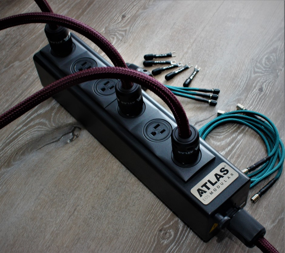 atlas cables grun earthing system