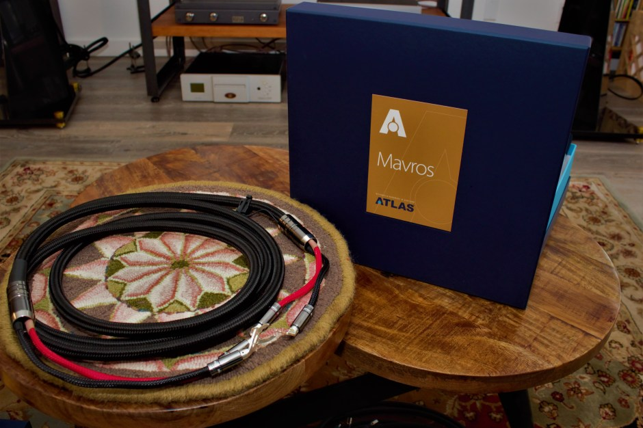 atlas cables mavros in marc phillips system