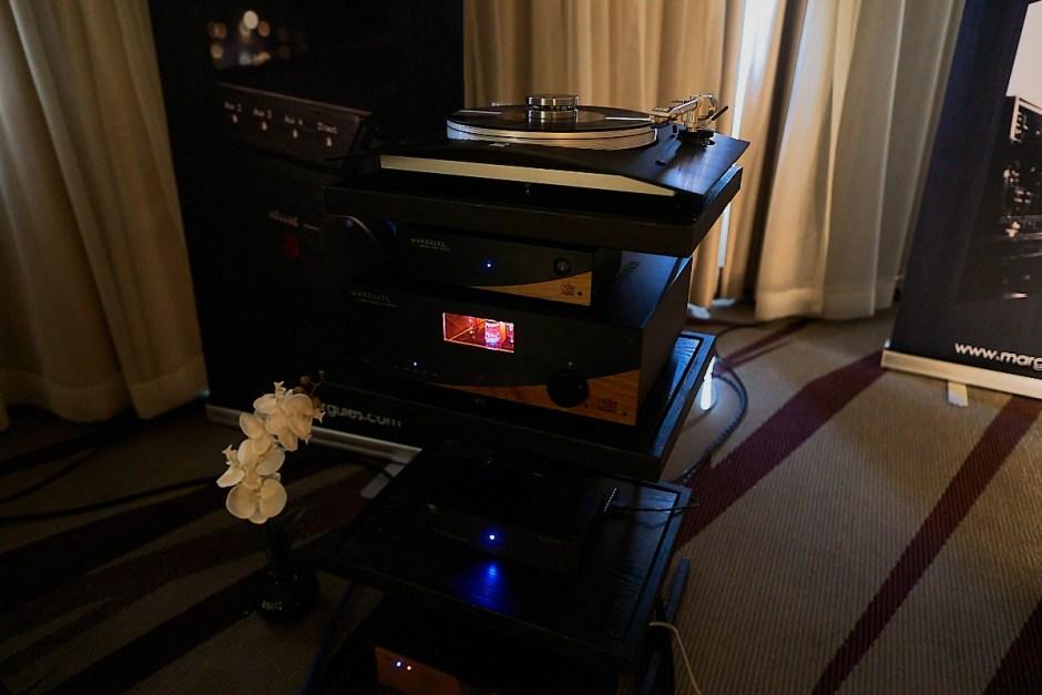 margules audio system