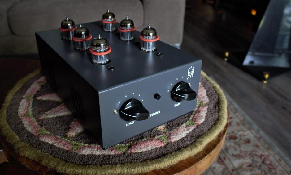 hagerman audio labs trumpet