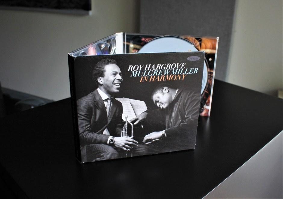 Roy Hargrove and Mulgrew Miller In Harmony