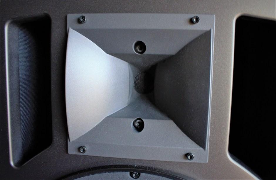 totaldac d100 loudspeakers