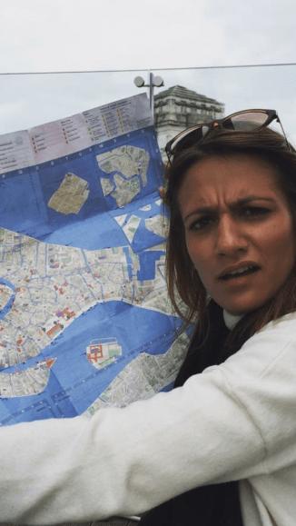 Map Reader