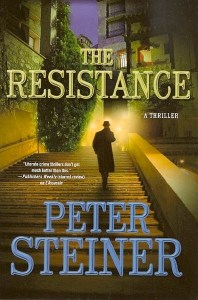 THE RESISTANCE, by Peter Steiner