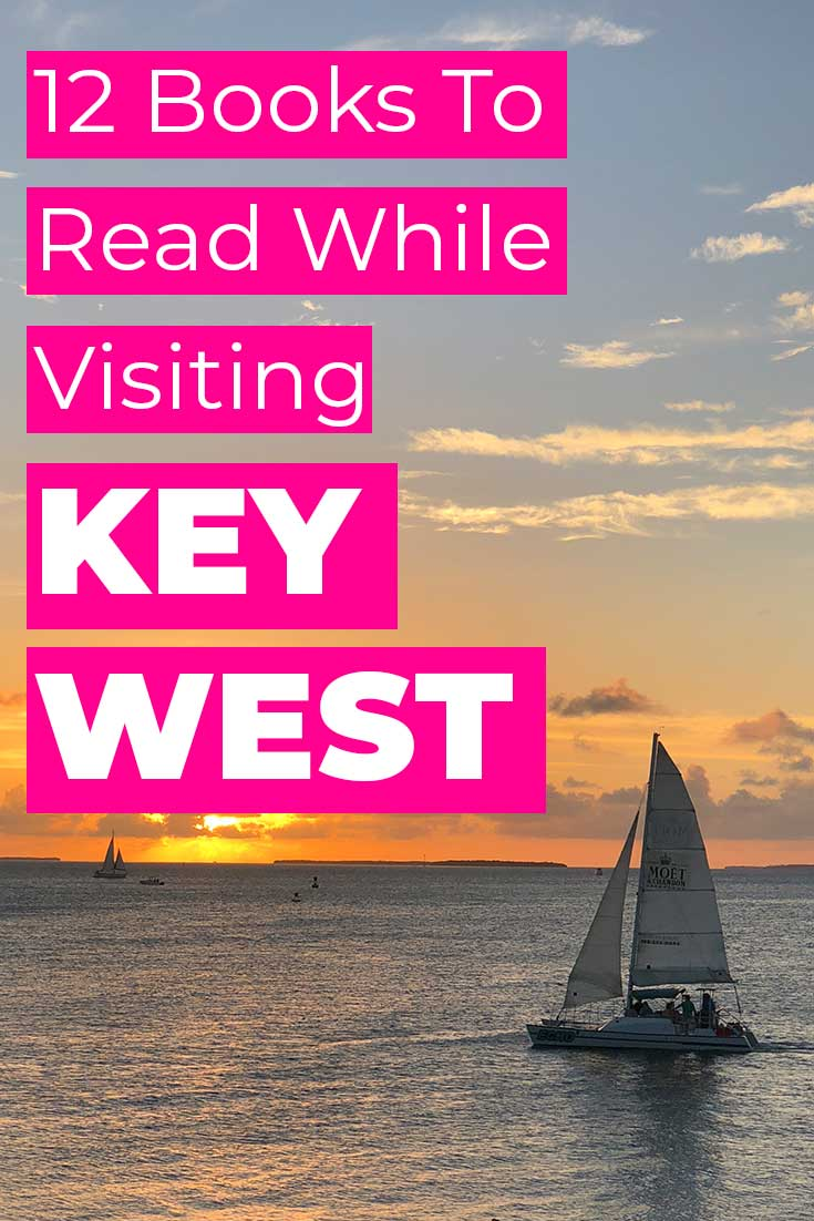 12 books to read while visiting Key West