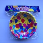 Party Paper Bowls