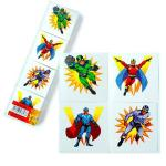 Super Hero Tattoos